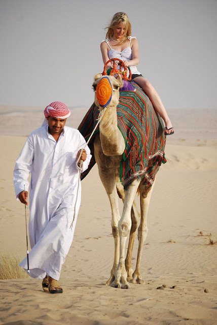 Camel riding in dubai desert safari dubai camels altavistaventures Choice Image
