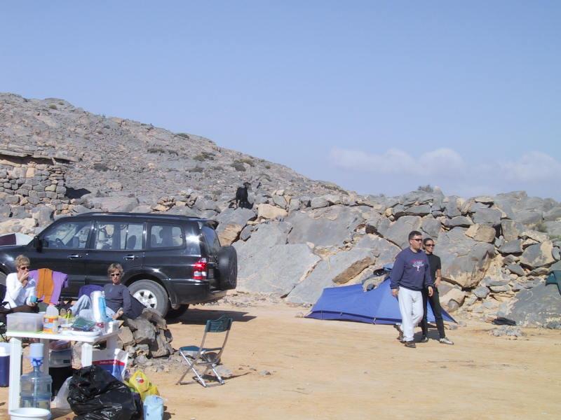 Wadi bih Adventure - Wadi Bhi offroad Tour