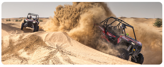Polaris Desert Tour Dubai, Polaris Rental, Offroad buggy desert safari, Polaris RZR Buggy Tours, Polaris Adventure Tour ride Dubai